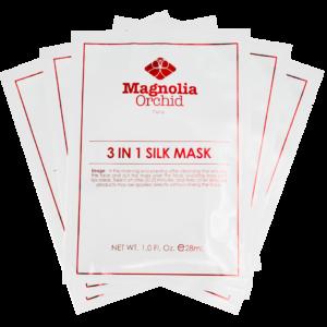 3in1 Silk Mask...