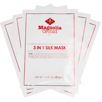 3in1 Silk Mask...